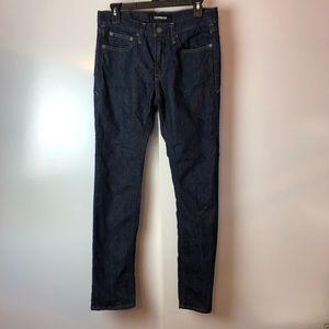 Express Men's Skinny Jeans